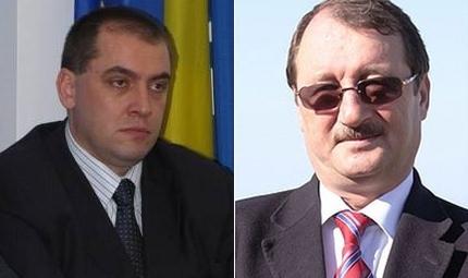 Cristian Careba - Mircea Basescu