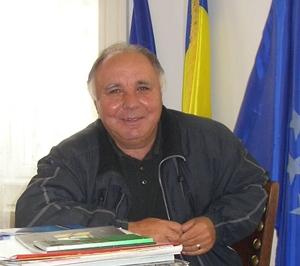 primar Cornel Tota