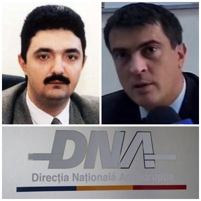 sefi la DNA