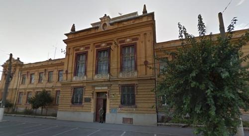 parchetul militar Timisoara