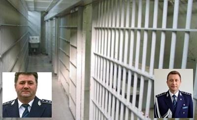 Muntean si Bolbos in arestul politiei timis