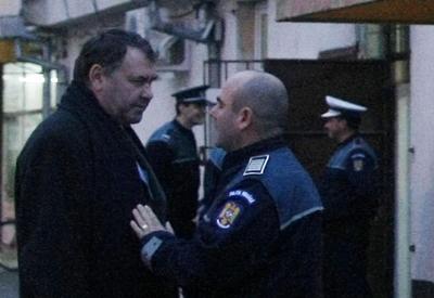comisar sef gheorghe popescu