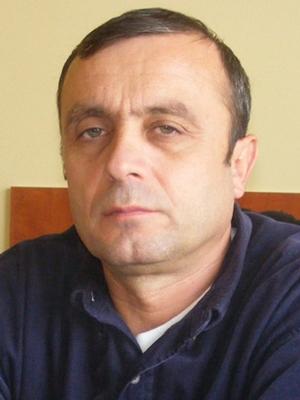 Nonus Ungureanu