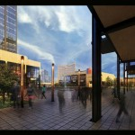Shopping Street Openville