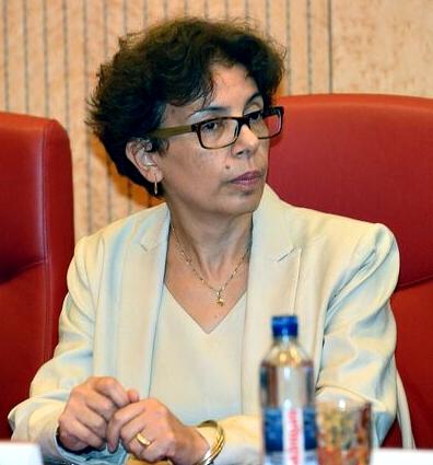Excelenta Sa Boutheina Labidi