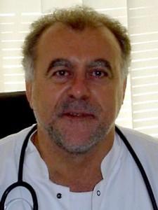 Dr Marian Gaspar