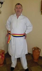 costum popular Malcoci