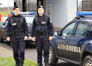 jandarmerie rurala