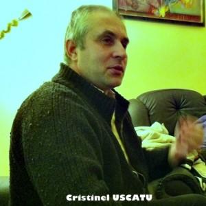 Cristinel-Uscatu