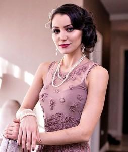 miss stepanescu