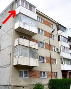 apartament luat de camatari