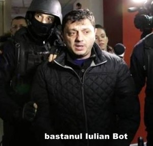 bastanul Iulian Bot