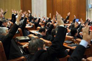 vot-parlamentari