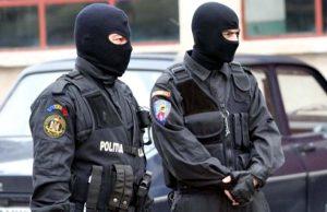 politie-mascati
